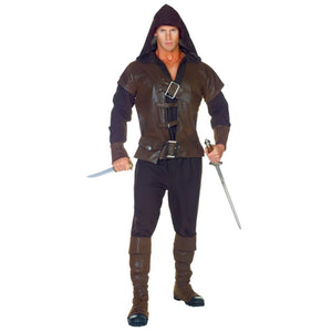 Assassin Adult Costume