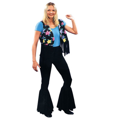 Morris Costumes 70S Bell Bottom Pants Costumes