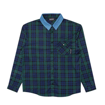 La Brea Flannel - Plaid