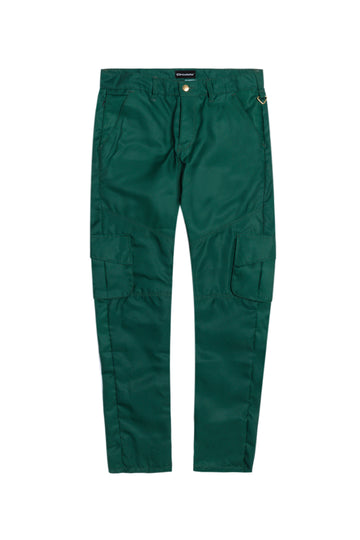 CITY CARGO PANTS - EDEN