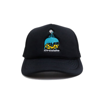 Better Living Trucker Hat