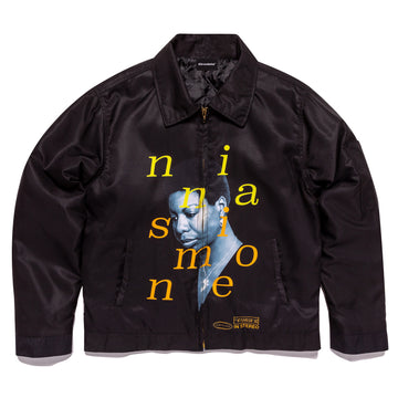 La Légende Jacket - Black