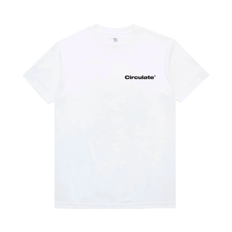 Power T-Shirt - White