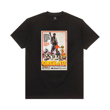 Box Office T-Shirt - Black