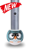 """Hoot"" Owl Walker Glide - Set of 2"