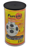 """Ronaldo"" Soccer Ball Walker Glide - Set of 2"