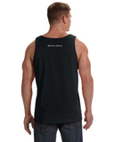 Men's Brand Addax Black Tank