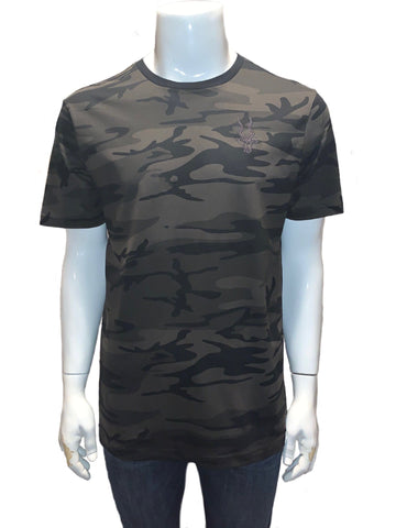 Men's Brand Addax Camo T-Shirt