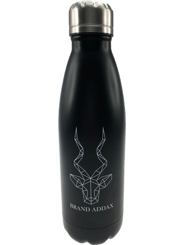 Brand Addax Water Bottle