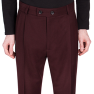 Sports Tailored Trousers by 22/4 Hommes