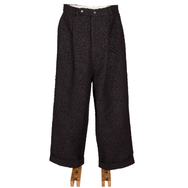 Boucle Workwear Trousers