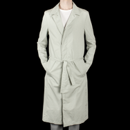 Trench Coat by Stephan Schneider
