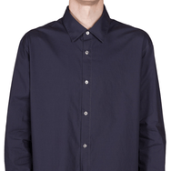 Detachable Button-Down Shirt