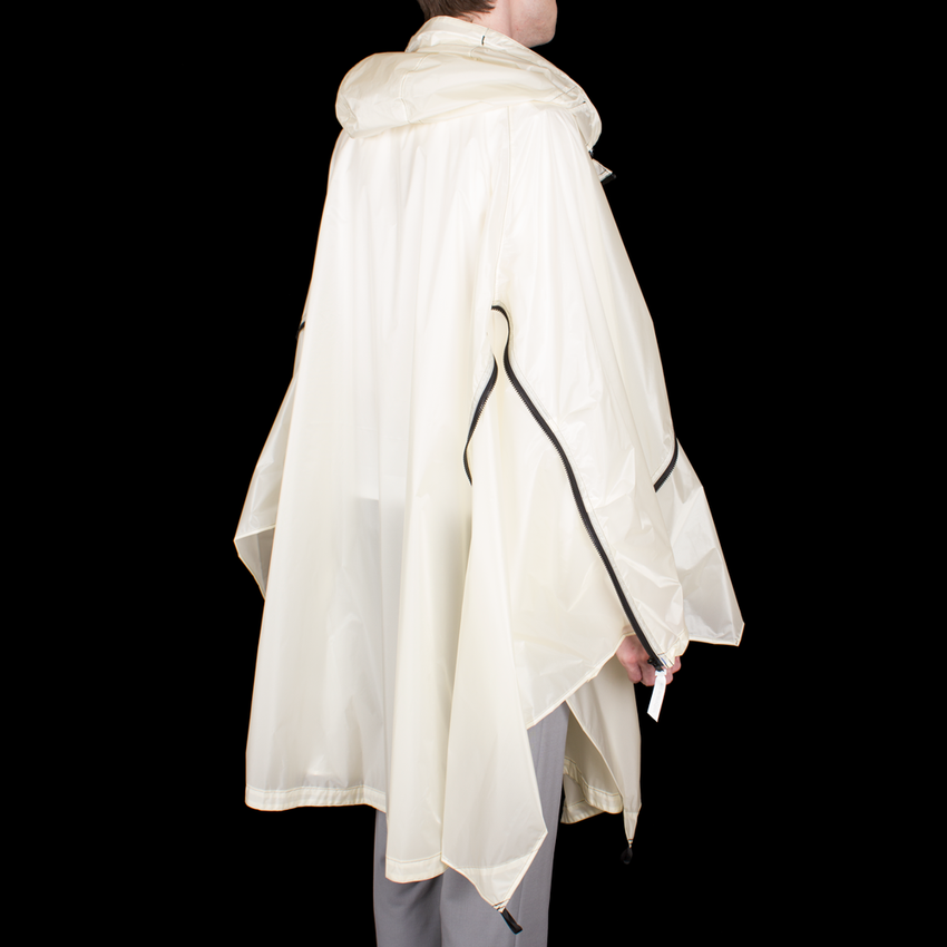 Transformable Fly Coat