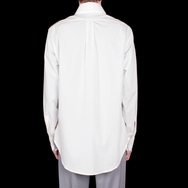 Pleated Pocket Shirt by House Of The...