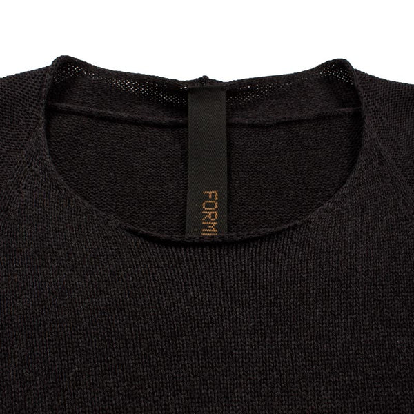 Knit Pullover by Forme D'Expression