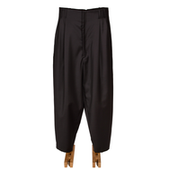 Loose Cut Trousers