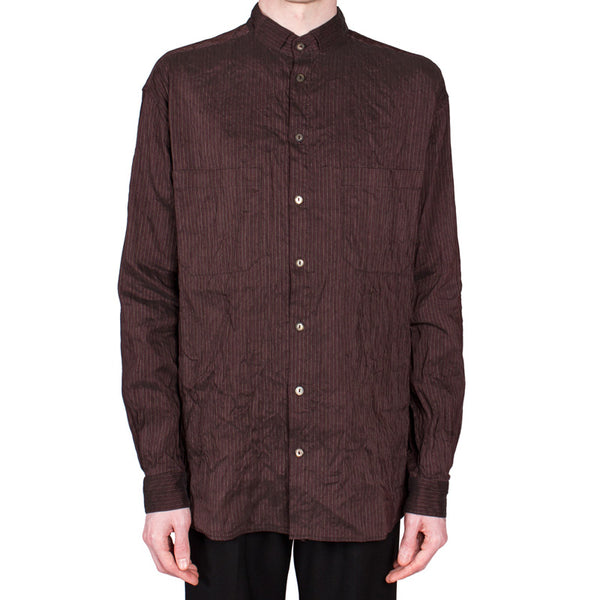 Boxy Casual Shirt