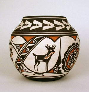 Carlos Laate Pottery 1
