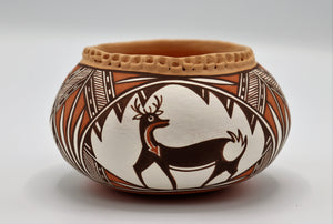 Handmade Traditional Pottery by Noreen Simplico