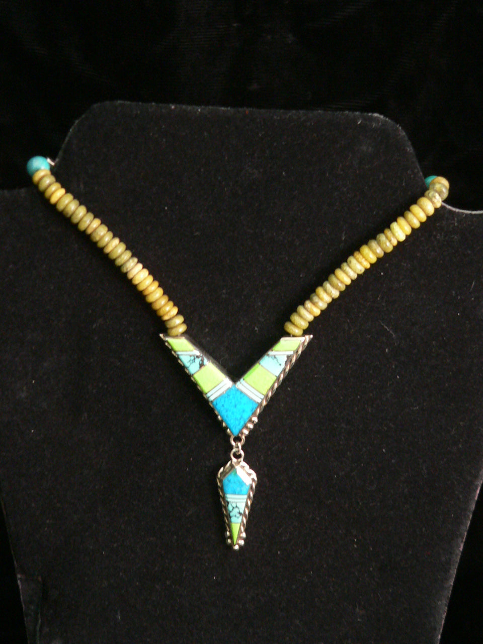 Duran Gasper Necklace 1