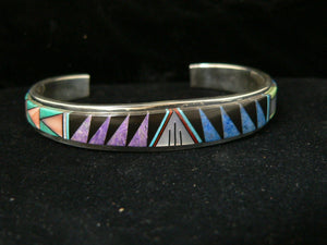 Duran Gasper Bracelet/ traditional design with contemporary flare