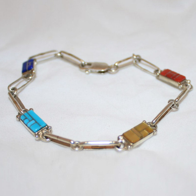 Bracelet by Pam Lasiloo