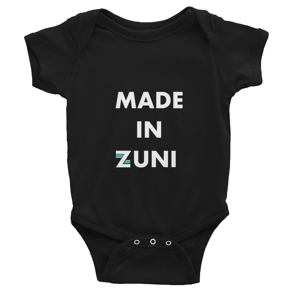 Made In Zuni Infant Bodysuit