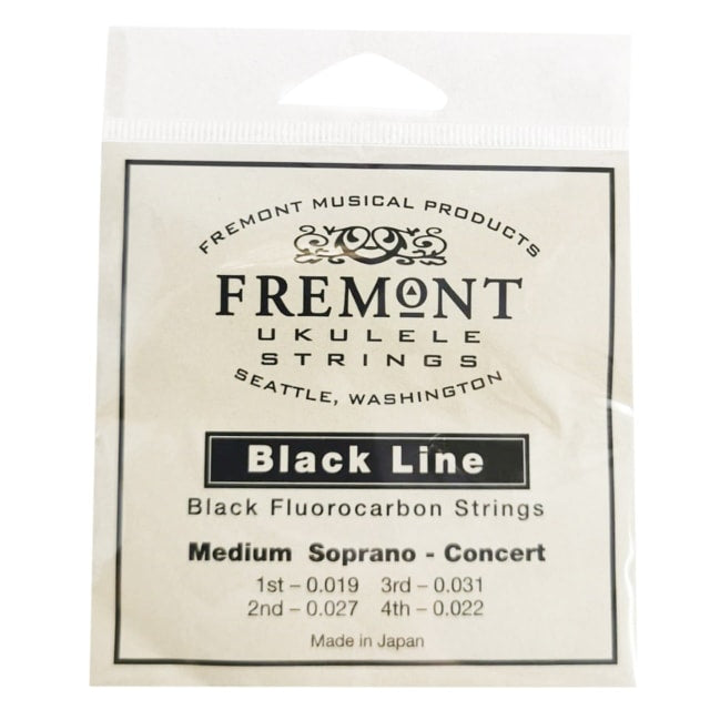 Fremont Blackline Medium Gauge
