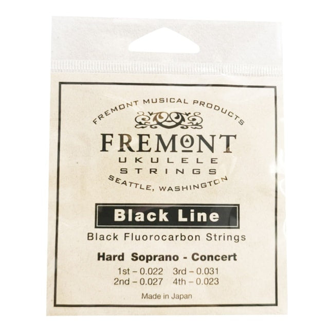 Fremont Blackline Hard Gauge
