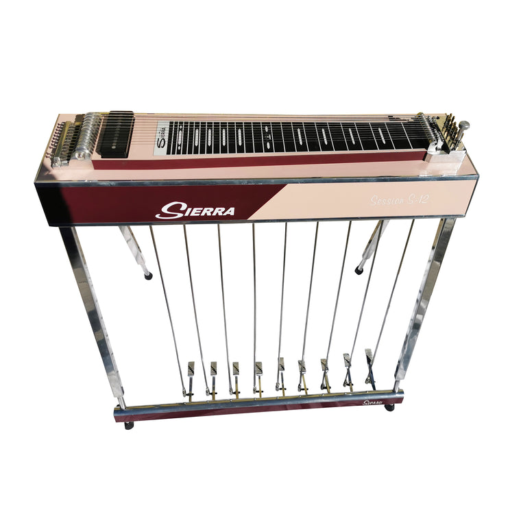 Sierra Pedal Steel  - Made in USA - Used