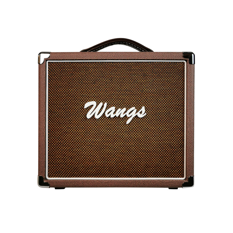 Wangs VT-5 5w Valve Guitar Combo Amplifier