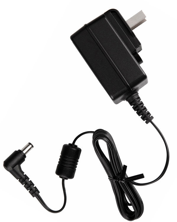 NU-X 9V/500MA Switching Power AdaptorIdeal for all NU-X Pedals