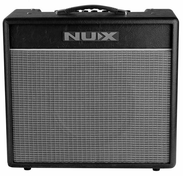 NU-X MIGHTY40BT Digital 40W Guitar Amplifier with Bluetooth & EffectsGet the NU-X Mighty App to Expand Your Play