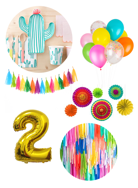 Party Inspo 4 Tips For Stress Free Party Planning