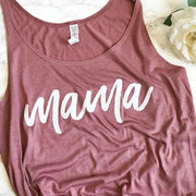 The Signature Mama Tank Top - designtwentyfive
