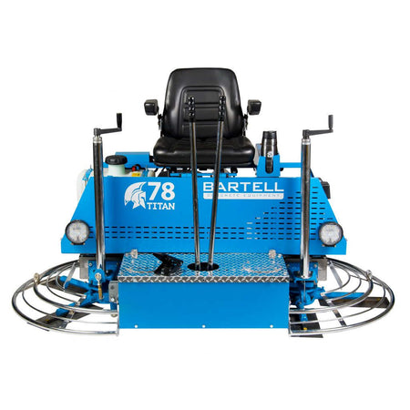 Bartell Ride on Trowel Machine for Sale in Australia