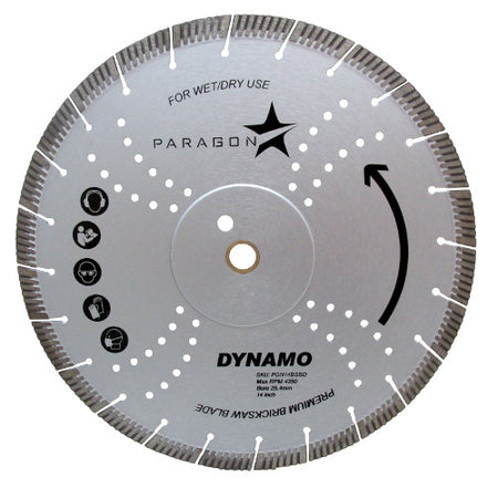 dynamo bricksaw blade for sale