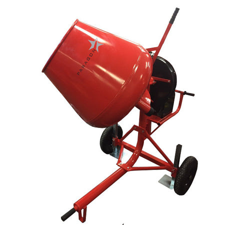 petrol cement mixer for sale in Canberra