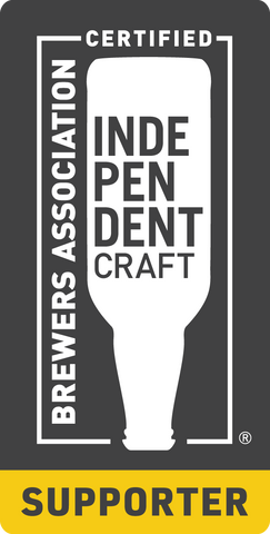 Certified Independent Craft Supporter