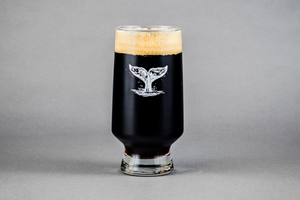 Glass 17: Behemoth - Small Batch Glassware