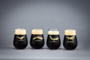 Whale Tasting Glass Set - Small Batch Glassware