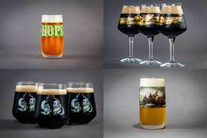 Restock-A-Palooza 2020 Glass Set