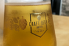 Craft Beer United & Small Batch Glassware Collab Glass