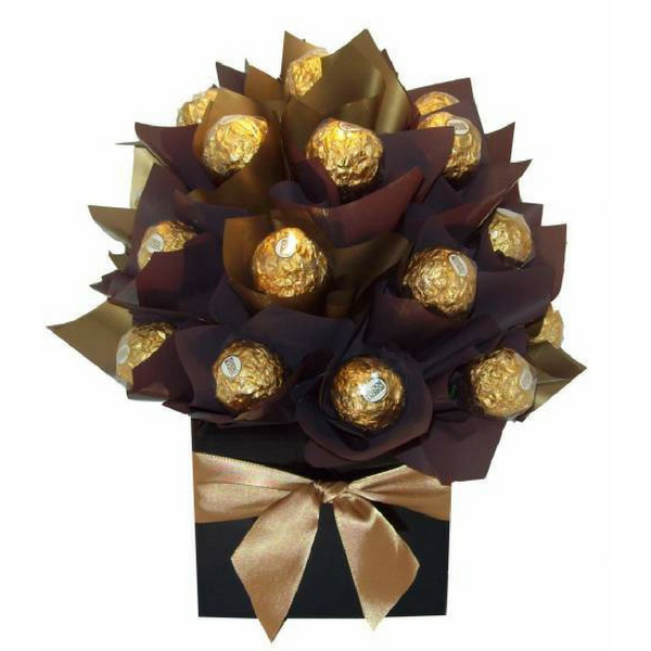 Chocolate And Lolly Bouquets Delivered 1 In Sydney Free Delivery
