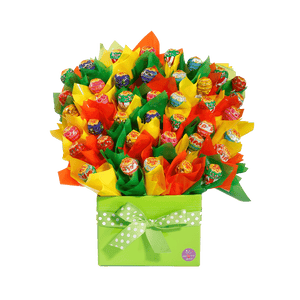 Chupa Chup Lolly Bouquet Gift Hamper