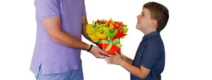 Teacher lolly gifts, end of year gifts for teachers, class gifts. Sydney same day delivery.