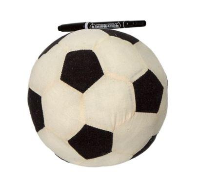 Graduation Signature Soccer Ball - Lollylicious.com.au