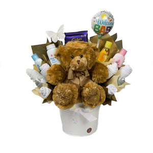 Babylicious Baby Bouquet