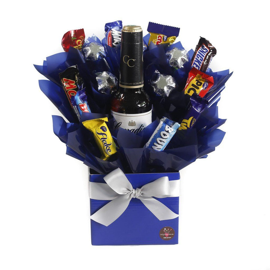 BOUQUET - Cheersalicious